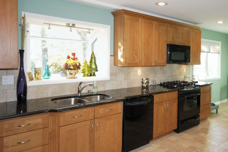 Kitchen Remodeling Portfolio in Fairless Hills, PA