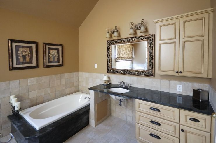 Bathroom Remodeling Project in Ambler PA