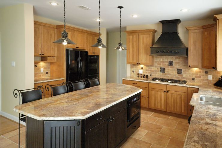Kitchen Remodeling, Doylestown, PA