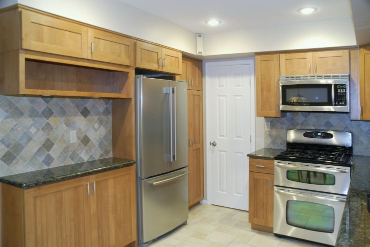 Kitchen Remodeling Portfolio in Bensalem, PA