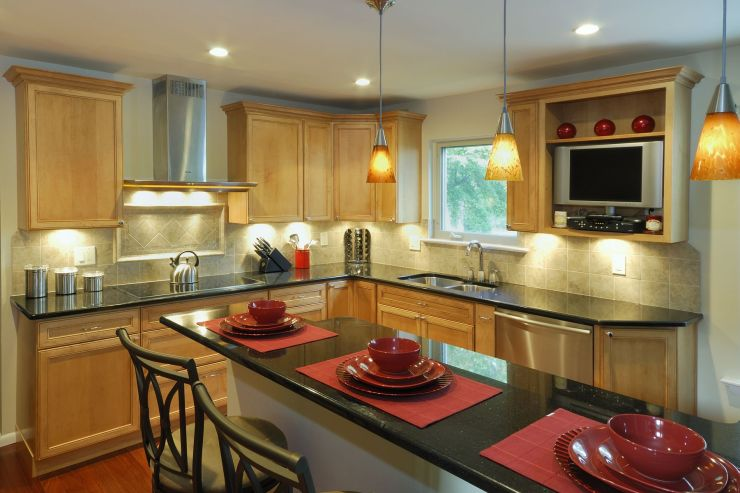 Kitchen Remodeling Portfolio Yardley, PA