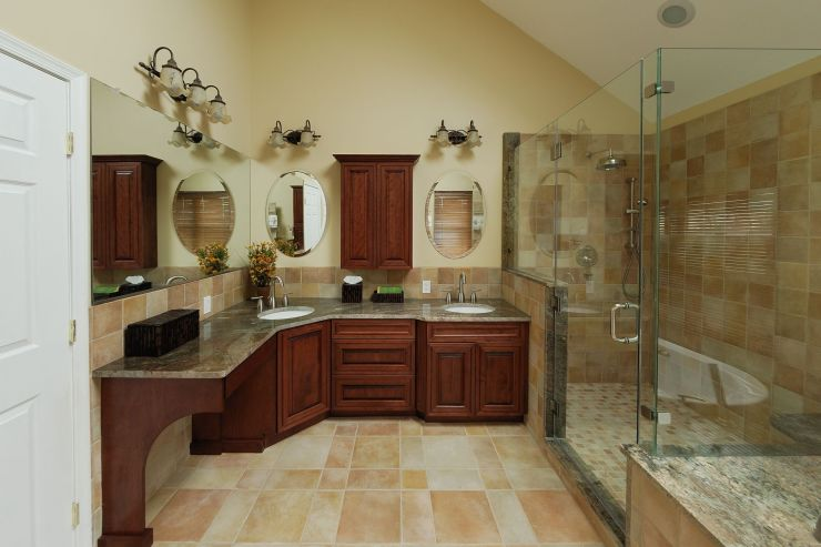 Bathroom Remodeling Project in Lansdale, PA