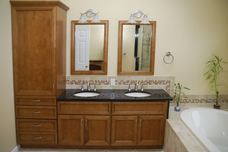 Bathroom Remodeling Project in Doylestown, PA
