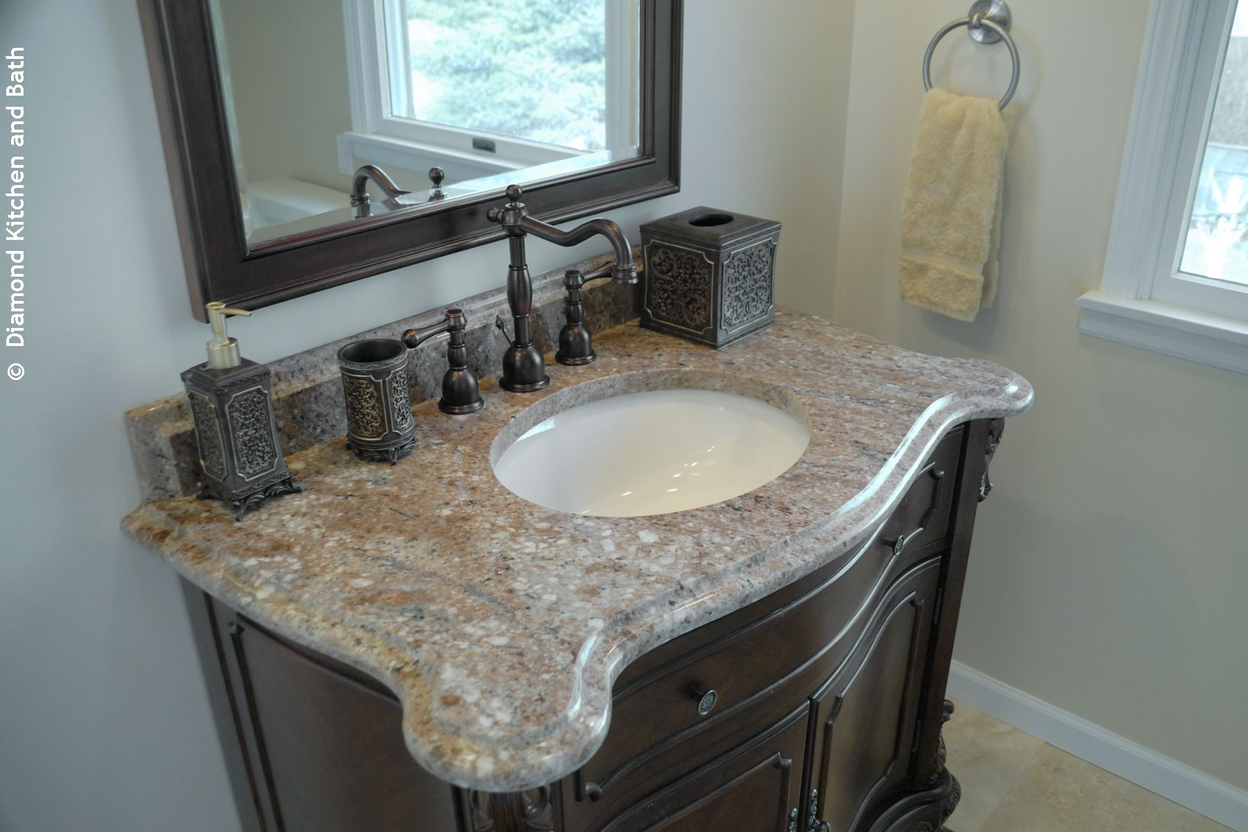 Bathroom Remodeling Virtual Tour in Holland, PA