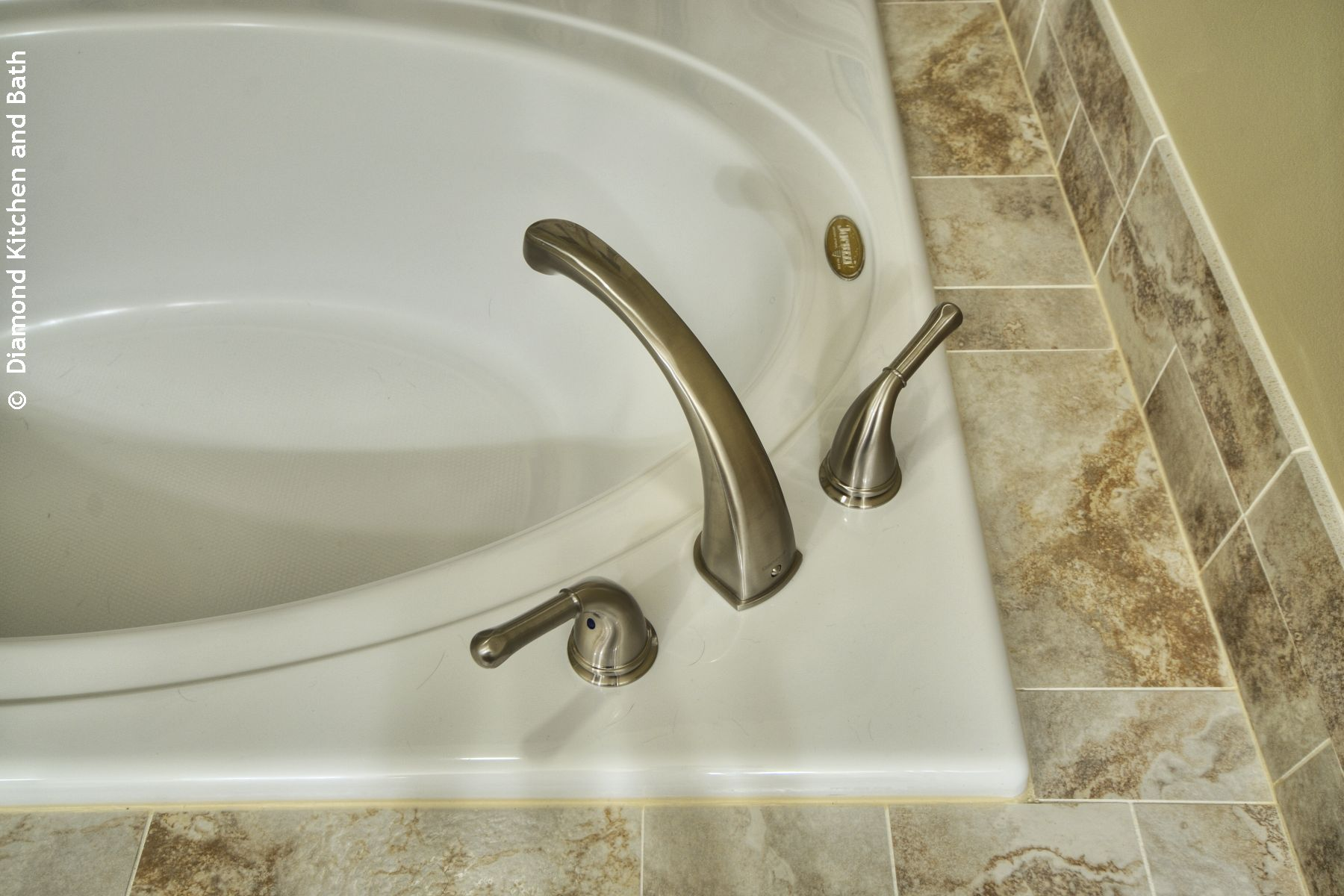 Diamond Kitchen And Bath Bathroom Design