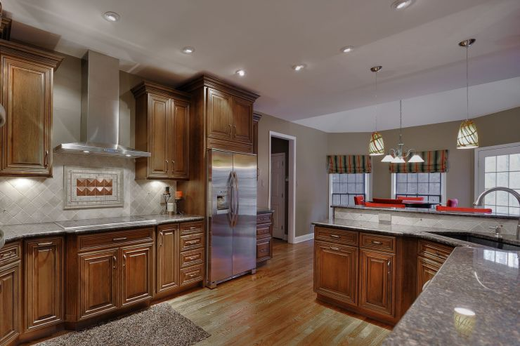 Kitchen Remodeling Design in Yardley, PA