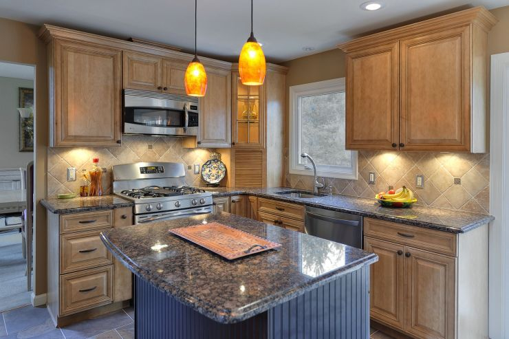 Kitchen Remodeling, Newtown, PA