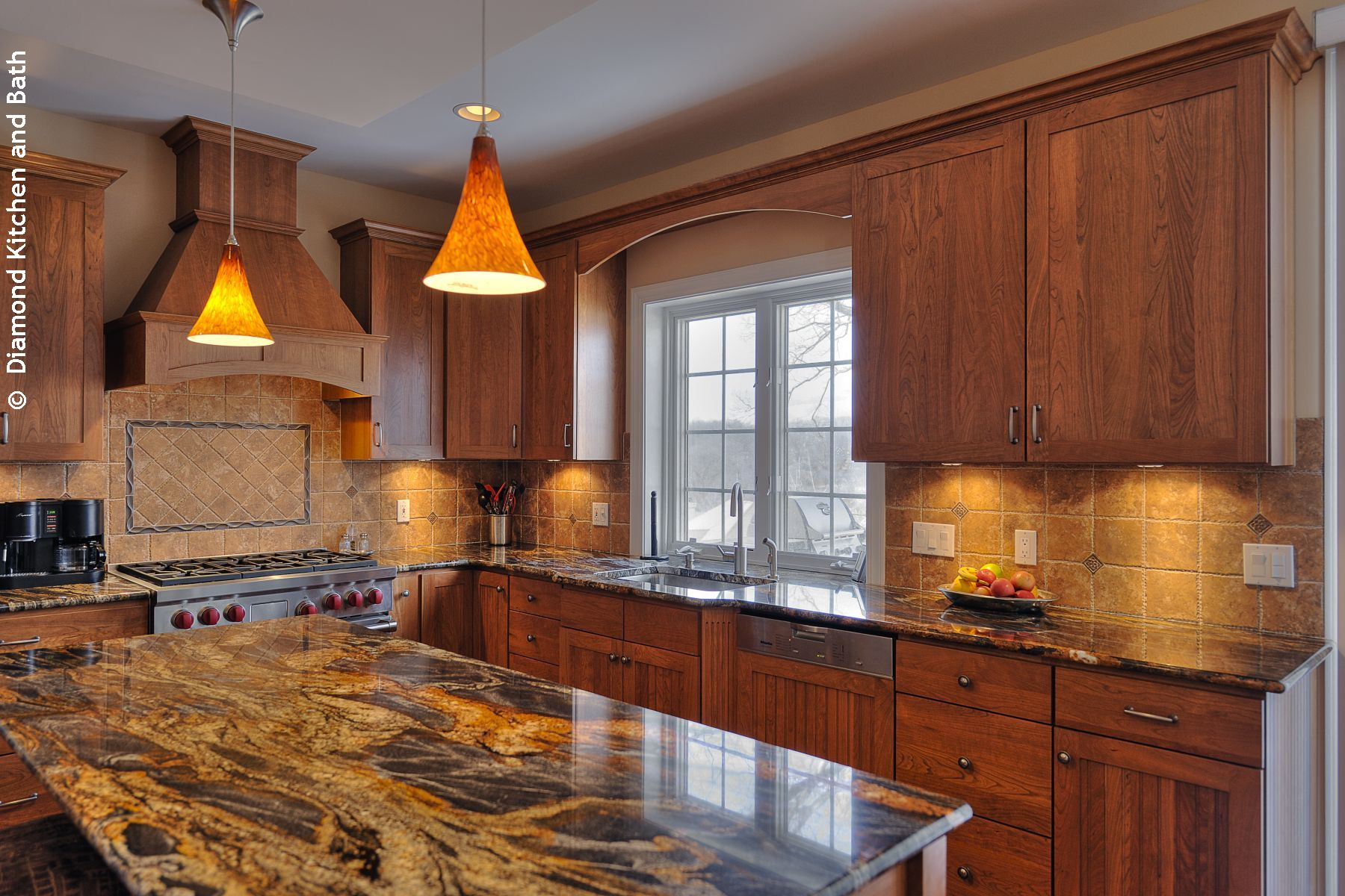 Kitchen Remodeling Virtual Tour in Lafayette Hill, PA
