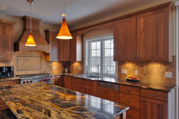 Kitchen Remodeling Project in Lafayette Hill, PA