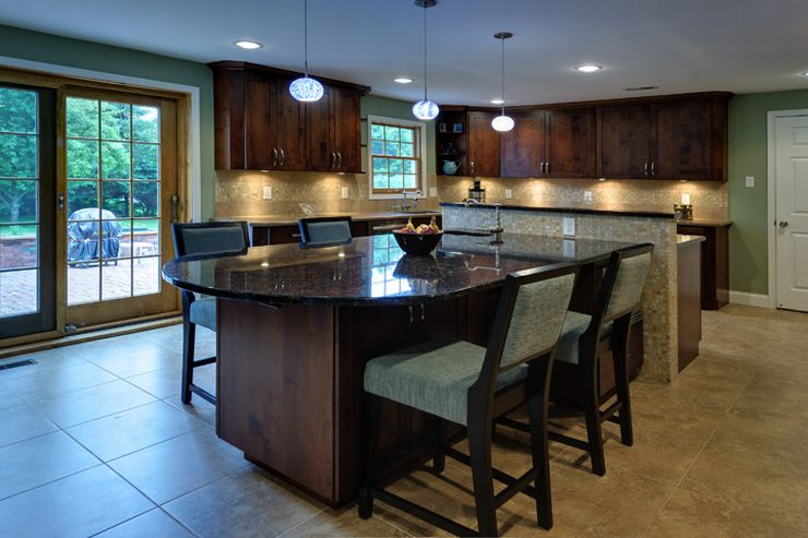 Kitchen Remodeling, Holland, PA