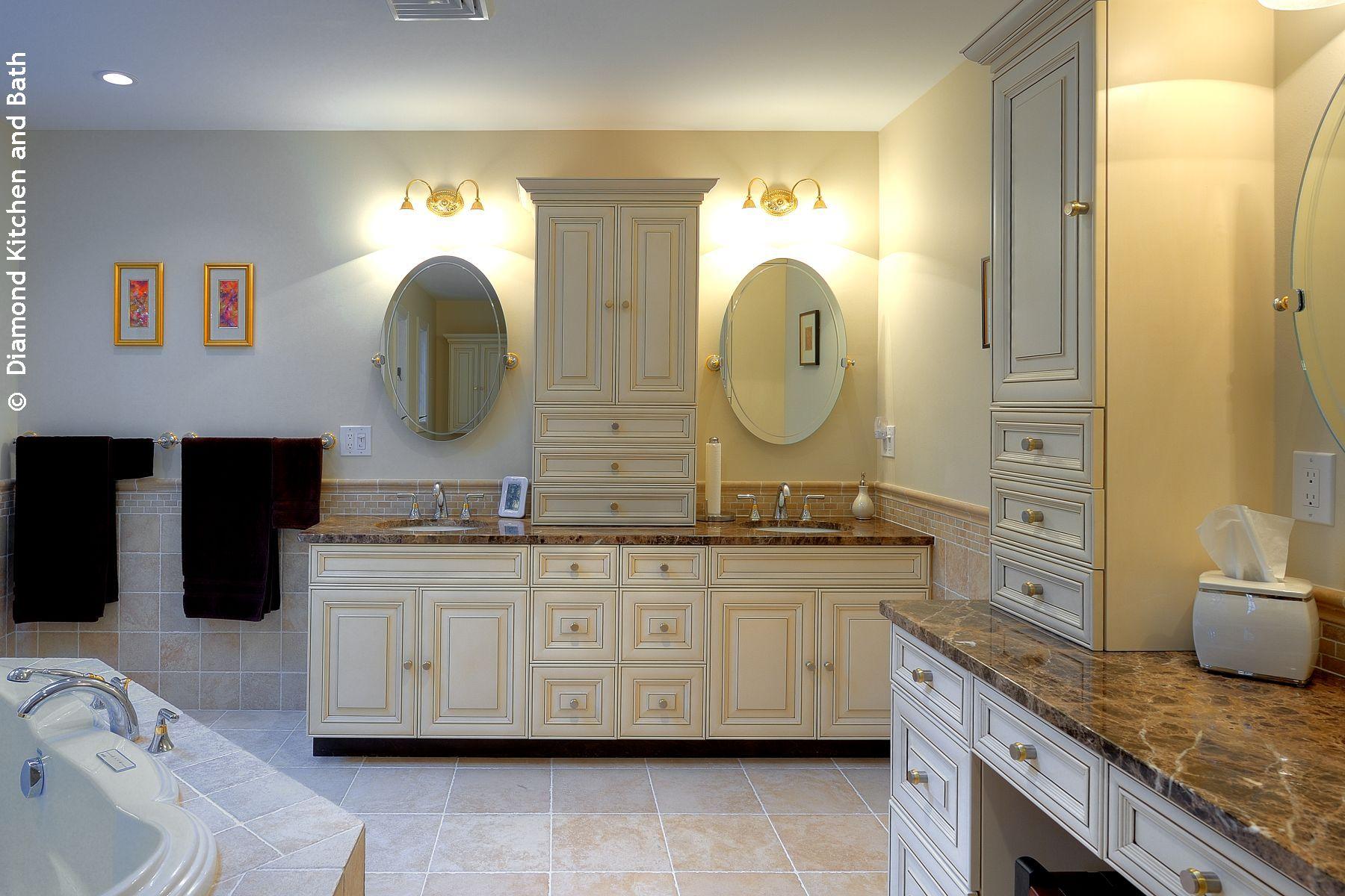 Bathroom Design Showroom diamond kitchen and bath, kitchen and bathroom design, showroom