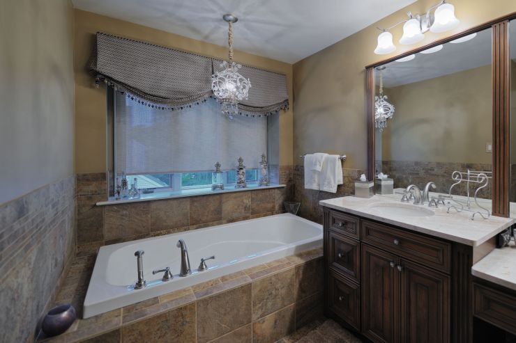 Bathroom Remodeling Portfolio in Feasterville, PA
