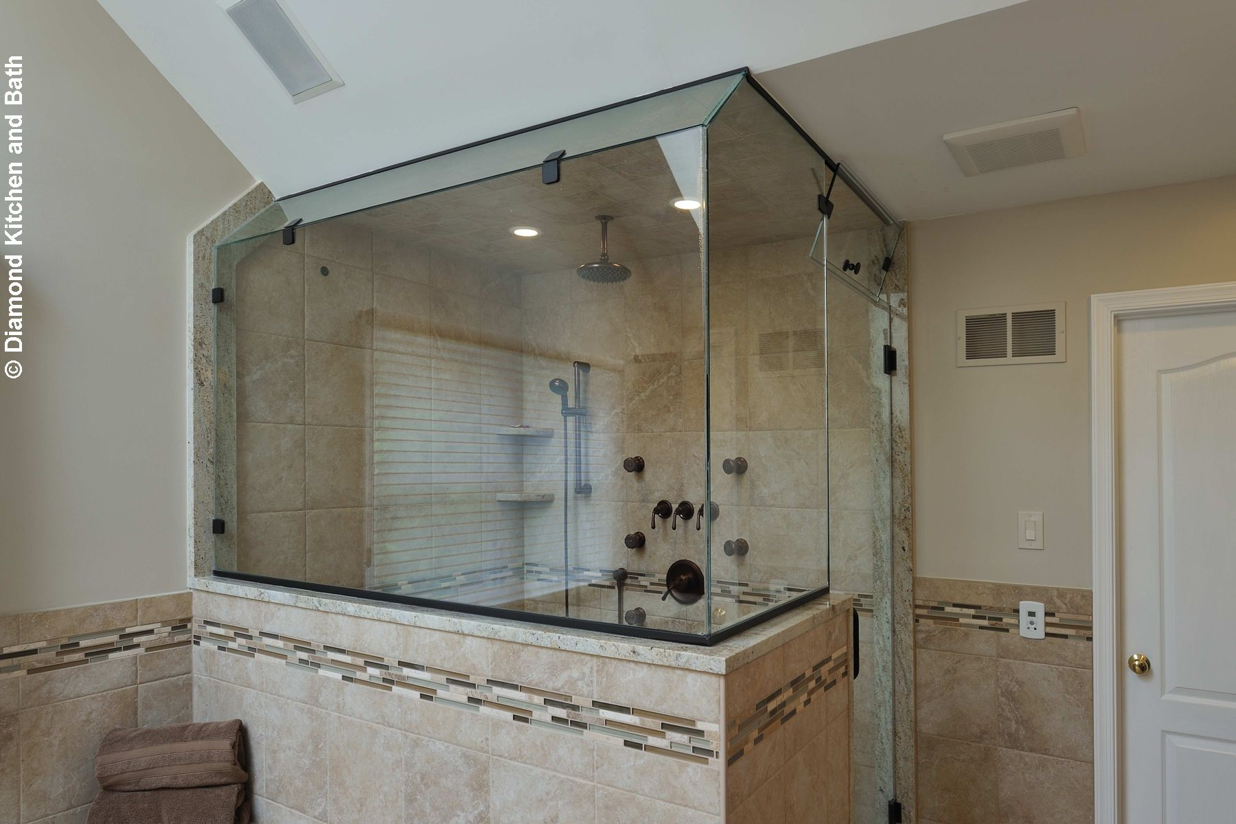 Bathroom Remodeling Virtual Tour in Media, PA