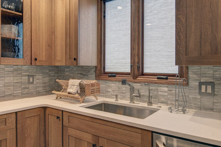 Designer Kitchen Cabinetry and installation services in Bala Cynwyd, PA
