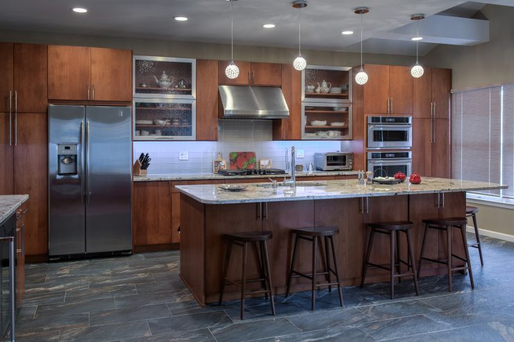 Kitchen Remodeling Portfolio in Yardley, PA