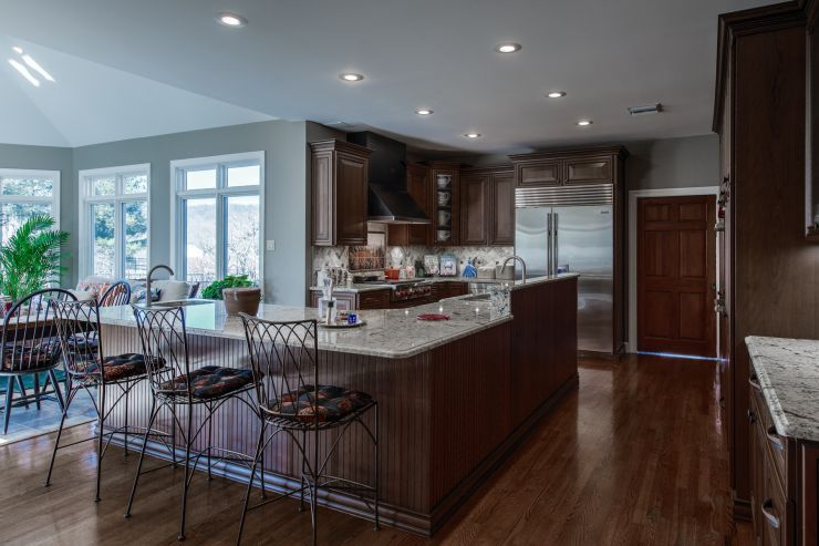Best kitchen remodeling company in Upper Makefield, Pennsylvania