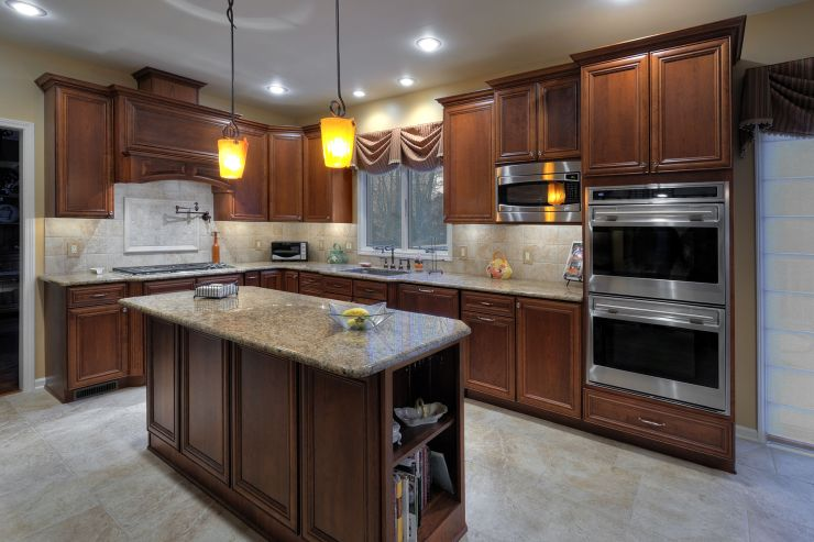 Kitchen Remodeling Portfolio in Feasterville, PA