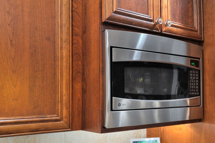 Feasterville Kitchen Cabinets and Appliances renovation