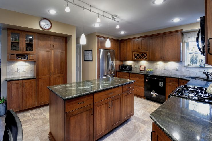 Kitchen Remodeling Portfolio in Doylestown, PA