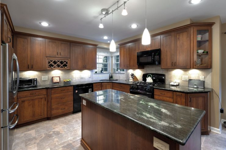 Best kitchen remodeling contractors in Doylestown, PA