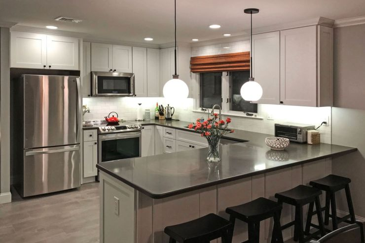 Kitchen Remodeling Portfolio in Maple Glen, PA