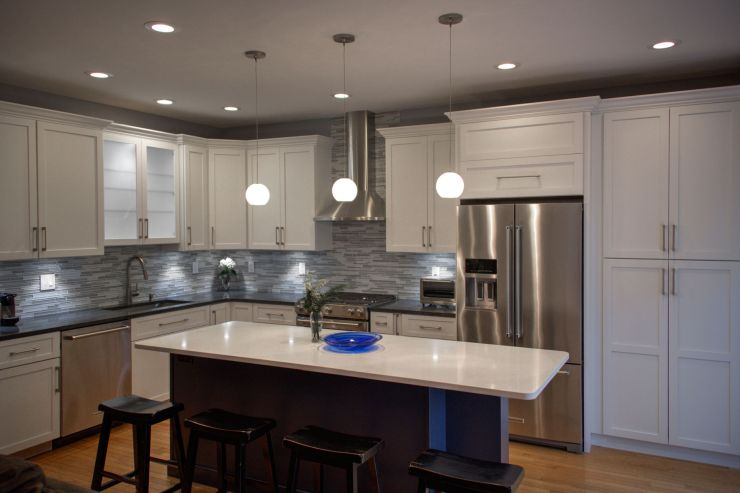 Kitchen Remodeling Portfolio in Dresher, PA