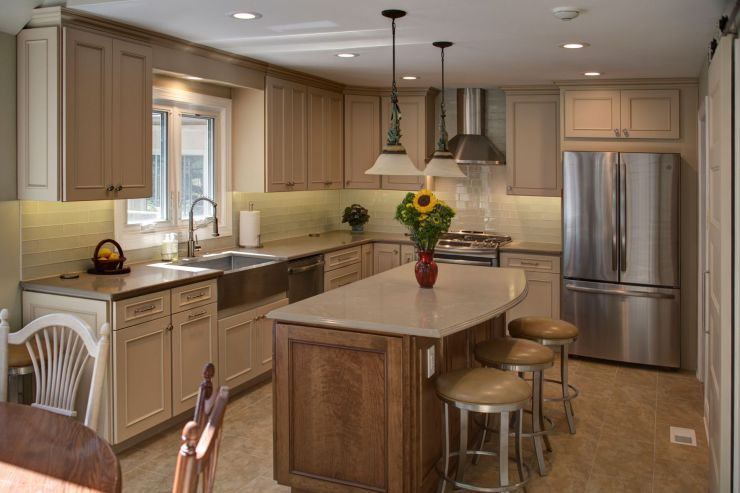 Kitchen Remodeling Portfolio in Hatboro, PA