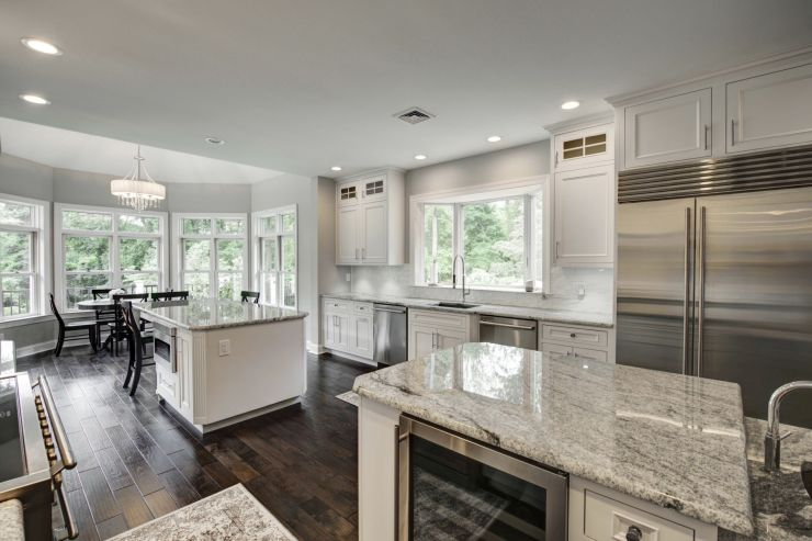 Best kitchen remodeling company in Huntigdon Valley, PA