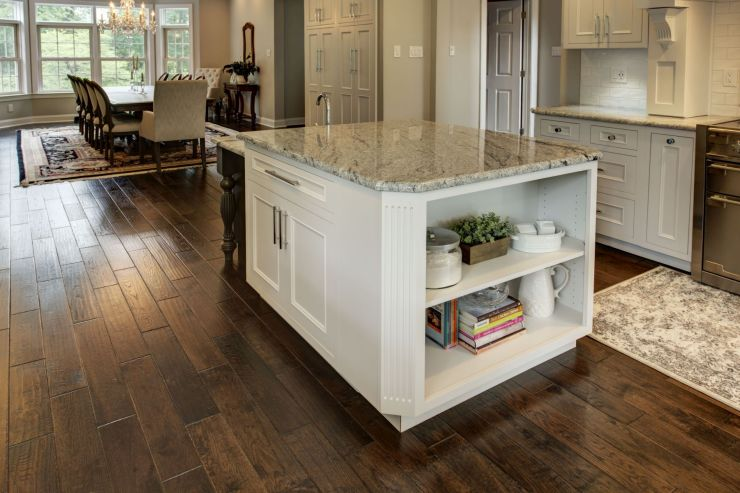 Modern Kitchen Countertop in Huntigdon Valley, PA