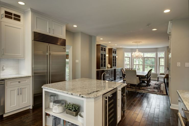 Best kitchen countertop in Huntigdon Valley, PA