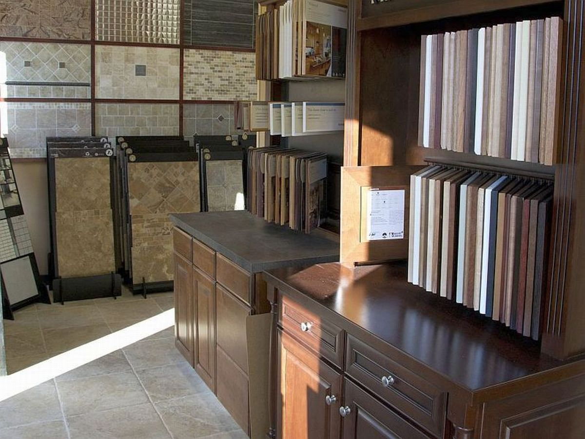 Custom Kitchen Countertops and Renovation Design Center