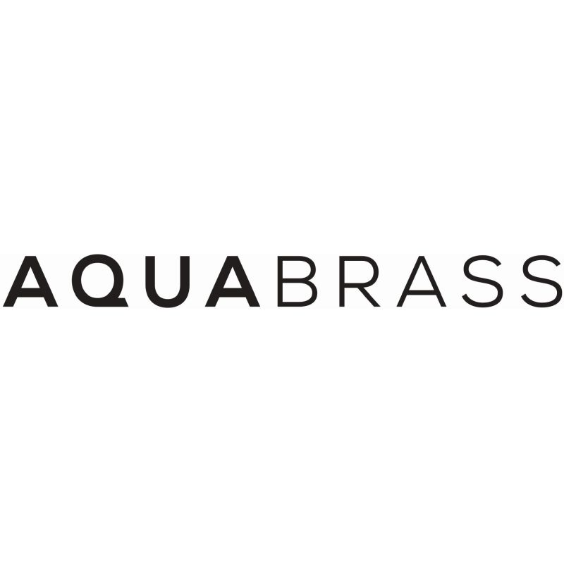 Aquabrass fixtures