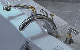 Plumbing Fixtures in Bucks County, PA