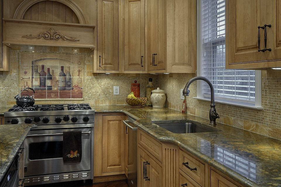 We are Huntingdon Valley Professional Kitchen Remodeling Company
