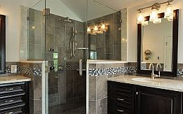 Shower Doors and Enclosures in Bucks County, PA