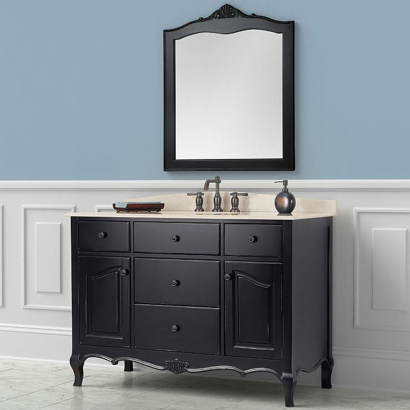 Bathroom Vanities and Renovation Services